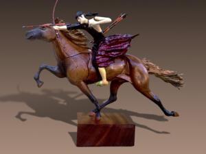 Archer Horse
