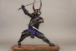 BLK Samurai 1