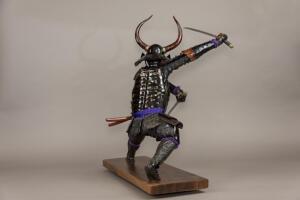 BLK Samurai 11