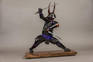 BLK Samurai 12