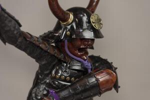 BLK Samurai 3