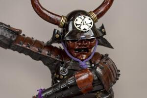 BLK Samurai 4