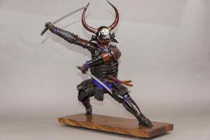 BLK Samurai 6