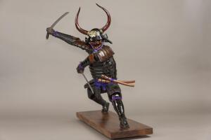 BLK Samurai 7