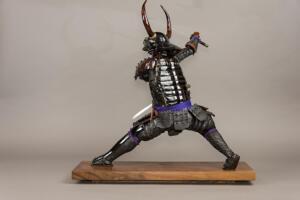 BLK Samurai 8
