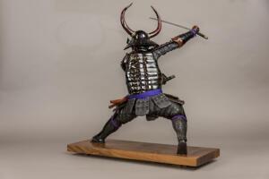 BLK Samurai 9