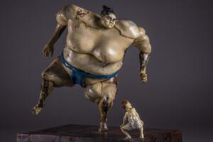 Sumo — Challenge