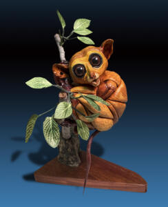 Tarsier Monkey 1
